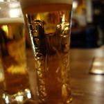 35319402 - たっぷりの生ビール