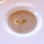 35319893 - スープ