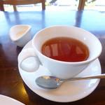 船明荘 - 紅茶