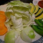 3532353 - 焼野菜