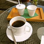 Lili marleen - コーヒー