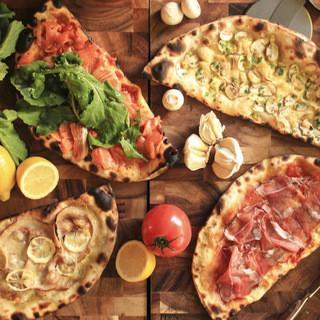 イタリアを旅して出会ったお料理!!