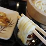 丸亀製麺 - 麺
