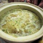 グリーンウェーブ - つみれ鍋