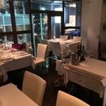 ビオディナミコ - テーブル16席