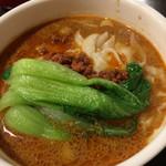 西安刀削麺酒楼 - 刀削担々麺
