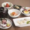 木下 - 料理写真:和食会席コース (全5品)