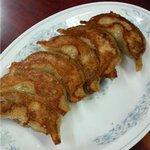 柳軒 - 餃子