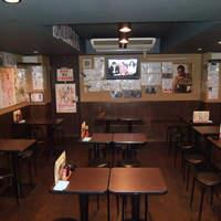 大阪ミナミのたこいち - 芸能人や有名人のサインが店内中に100枚上貼られてます!