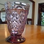 プラスフレッシュ - お水のグラス♪