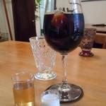 プラスフレッシュ - オトモダチのコーヒーかなり美味しかったそうです♪