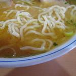 龍上海 - 麺 アップ!            27.2.24