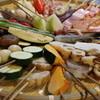 串カツ甲子園 - 料理写真:いろんな食材をご用意してます。