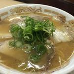35332140 - ラーメン(醤油)
