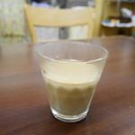 プルジャ ダイニング - ネパールの紅茶¥350