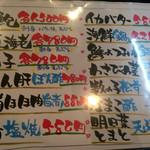 魚ごころ 季魚喜人 -