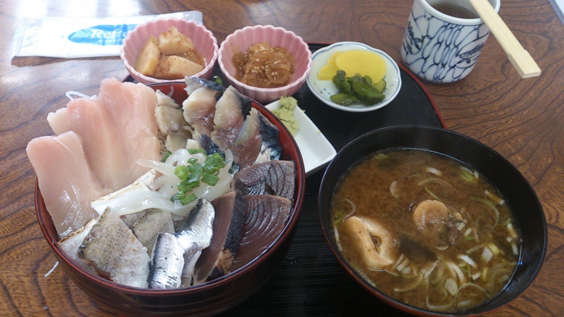 海辺の食堂 第八富士丸 name=