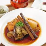 ◆メロカマの煮付け御膳〜職人が作り出す最高の煮魚〜