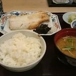 山田屋 - あこう鯛