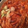 昭和のホルモン焼 まさきち - 料理写真:とんちゃん