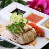 シンガポール海南鶏飯 - 料理写真: