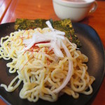 35346379 - つけ麺¥900(消費税8%込)