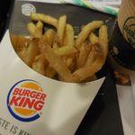 バーガーキング - 美味しいカロリー
