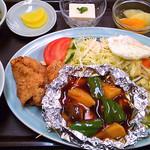 明洋軒 - 料理写真:中華定食