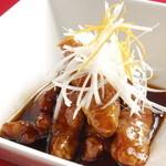 Vano - 香醋糖醋肉(香醋の酢豚)