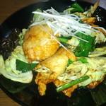 香龍 - 回鍋肉・黒