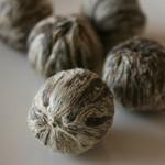 カフェ ランテ - 料理写真:茶話 中国花茶 茉莉仙桃