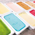 すすめ!ヴァイキング - お食事のラストシーンを飾る【アイスクリーム】も種類たくさん。