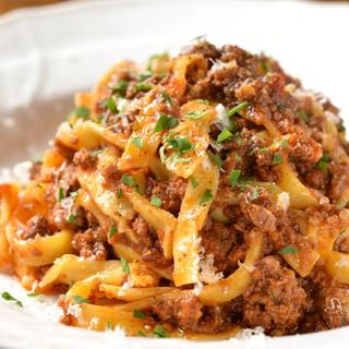 イタリア人も唸る本格イタリア料理