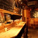 福島クラフトビールキッチンPOGO