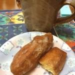 クーズコンセルボ - karinto doughnuts♡