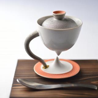 京料理とフレンチの融合した京フランス料理