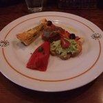 MESON Hasta Manana - 前菜