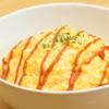 カフェユニゾン - 料理写真:ふわとろオムライス
