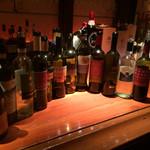 Wine & Bar Mure - H27.2月 この日飲んだワイン♡