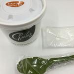 チャウダーズ・スープ&デリ - テイクアウト!