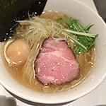 麺処 ほん田 - NEO味玉塩(¥880-)