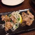 鶏ジロー -