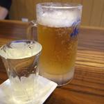 西口酒店 - 今回は、日本酒にします