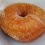 ハリッツ - かぼちゃドーナツ