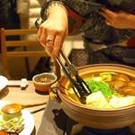 オリジナル洋風鍋 マルミット - マルミット鍋