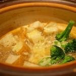 オリジナル洋風鍋 マルミット - チーズフォンデュのぐつぐつ