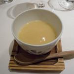 トスカネリア - Inizio(初めの一皿)その2・・・かな。