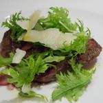 トスカネリア - Carne(お肉料理)