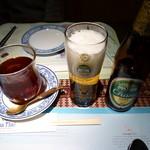Faa Thai - チャーンビール、タイティー ホット