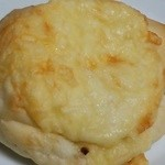 35377447 - 無添加ロースハムとゴーダチーズのサンド